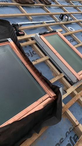 Holzbau Ott Dachfenster