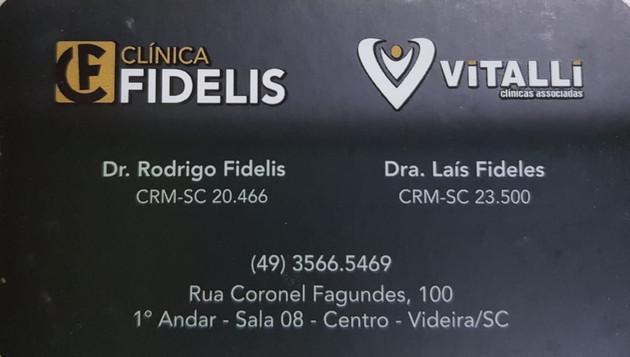 CLÍNICA FIDELIS