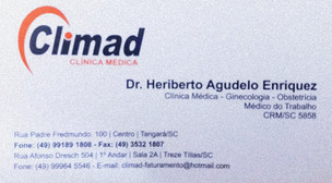 CLIMAD