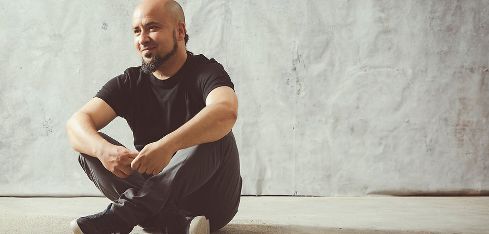 David Arribas Musicoterapia