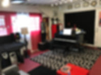 Piano studio rental Los Angeles