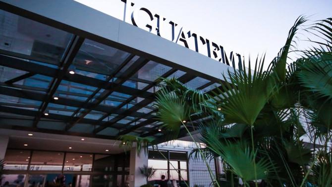 Lucro da Iguatemi cresce 18% no 4º tri e empresa fala em cautela