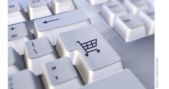 E-commerce inicia 2017 com alta de 15% nas vendas