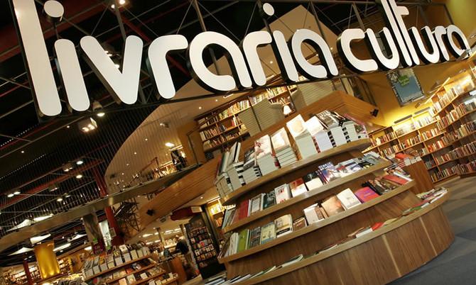 Dono de Livraria Cultura nega negociação de venda com Saraiva