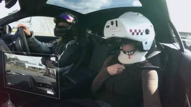 "Jaguar promove experiência através de ""realidade real"""