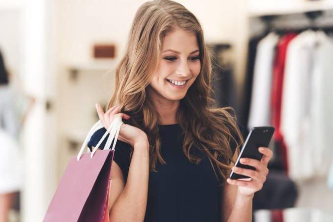 Nova onda digital está mudando os hábitos dos consumidores