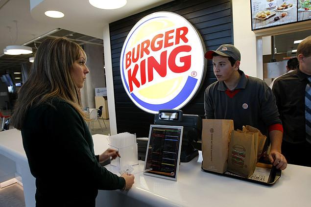 Dona do Burger King compra rede de frango frito por US$ 1,8 bilhão