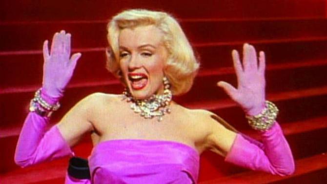Snickers parodia Marilyn Monroe para campanha do Super Bowl