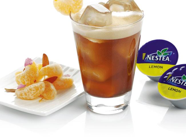 Nestlé e Coca-Cola encerram acordo de chá gelado Nestea