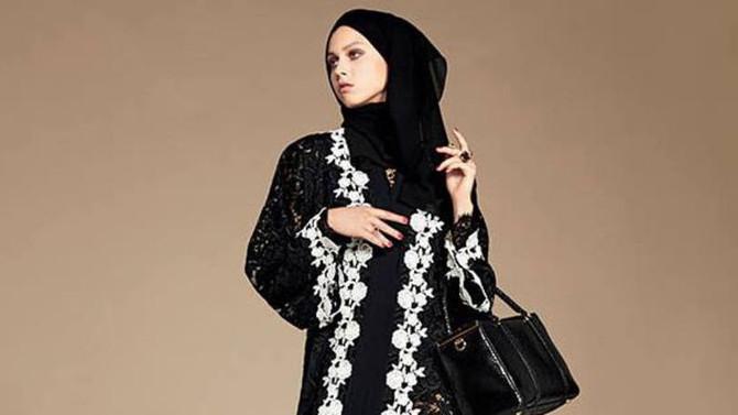 Dolce & Gabbana exibe 1ª coleção voltada para muçulmanas