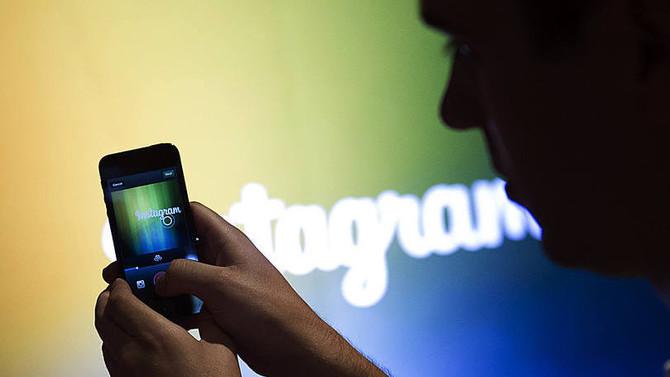 Publicidade no Instagram aumenta 13 vezes em seis meses