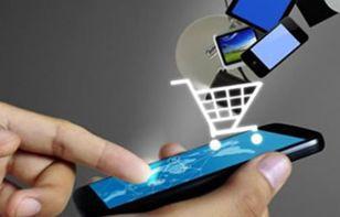Mobile representa 20% das compras na web