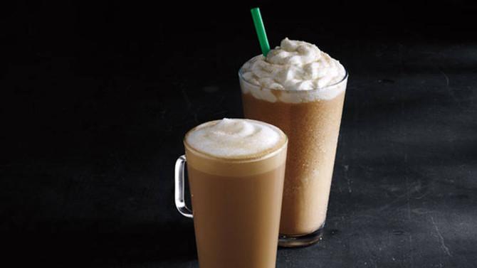 """Starbucks lança café inspirado em bebida de """"Harry Potter"""""""