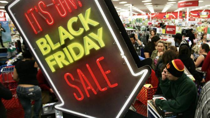 Por que a Black Friday tem esse nome?
