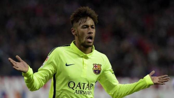 Neymar lança desafio a usuários em novo app