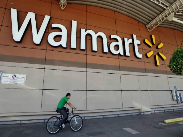 Walmart registra queda de 4,1% nas vendas no Brasil