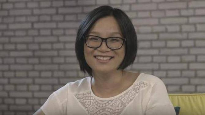 Jiang é protagonista da nova campanha de Maracugina