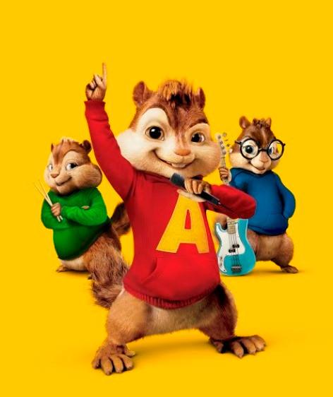 """Burger King fica mais divertido com o """"Alvin e os Esquilos"""""""