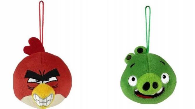 McLanche Feliz terá Angry Birds de brinde