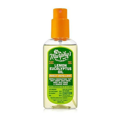 Murphys lemon eucalyptus oil repellant spray