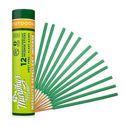 Murphys plant based mosquito repellent sticks