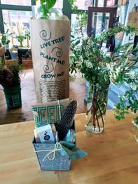 garden gift bundle