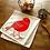 Thumbnail: Bird Kitchen Tea Towel