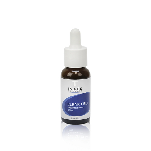 CLEAR CELL RESTORING SERUM 1OZ