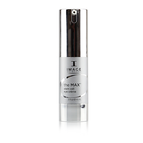 THE MAX STEM CELL EYE CRÈME .5OZ