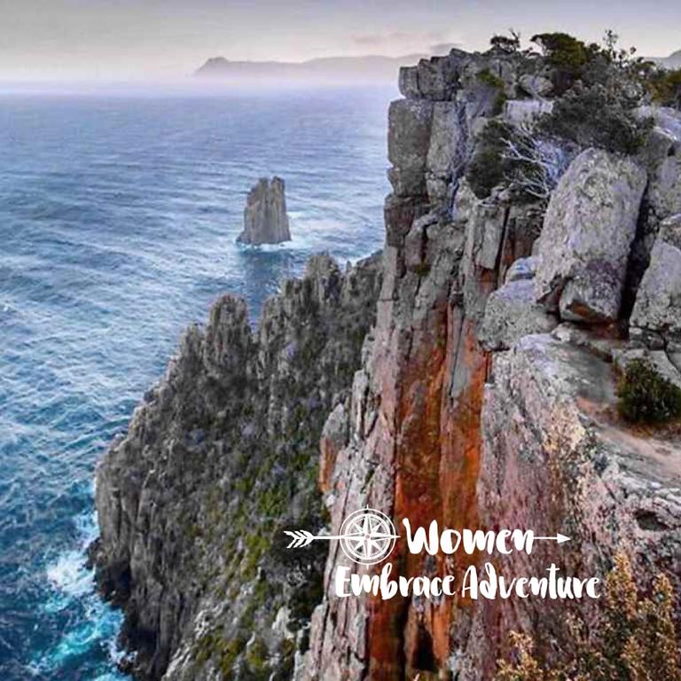 Women Embrace Tasmania September 13-18 2021
