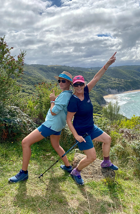 About - Adventure Fitness Women with Women Embrace Adventure (WEA) Travel