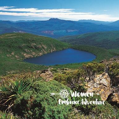 Women Embrace Tasmania September 20-25 2021