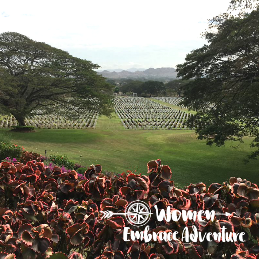 Embrace The Kokoda Track August 2020 - 11 Day Adventure