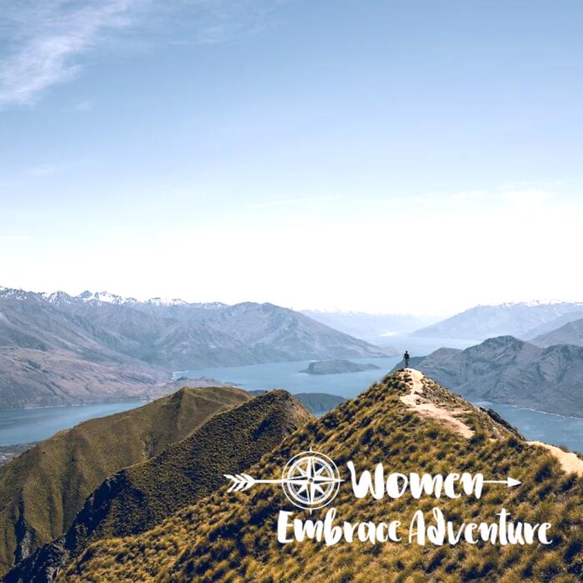 Embrace New Zealand Nov 9-15th 2020