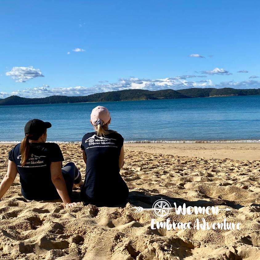 Embrace Hiking, Patonga - Pearl Beach - Patonga NSW