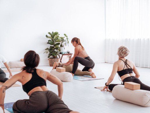 Why yoga teachers are in higher demand than ever in 2020!