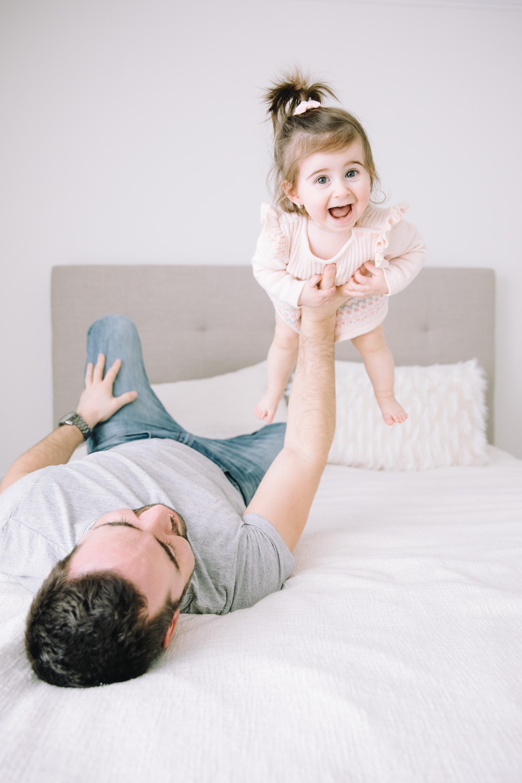 Photographe famille enfants Montreal séance photo