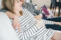 Session lifestyle maternité enfants nouveau-né famille Montreal