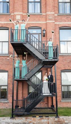 Photographe Mariage Montreal Wedding