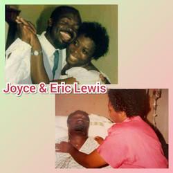 Image 17 - Joyce & Eric Lewis