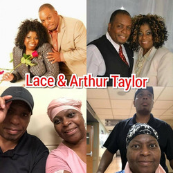 Image 18 - Lace and Arthur Taylor