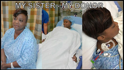 Image 20 - My sister my donor