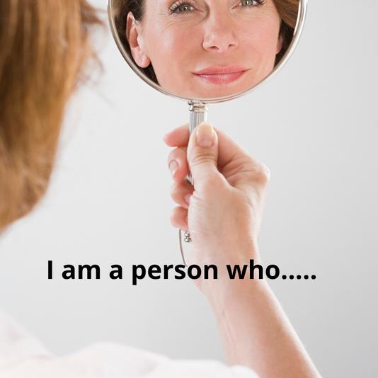Are You a Person Who Creates Your Future Self?