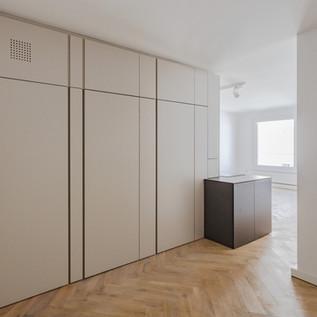 Wohnungssanierung: BHG26