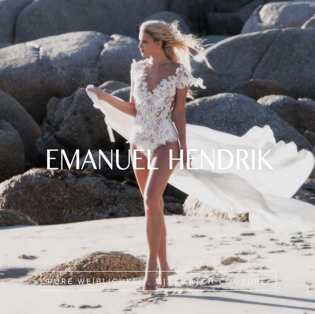 Emanuel Hendrik