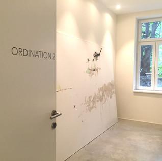 Sanierung und Neukonzeption: Co-Ordination