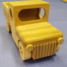 toy workshop