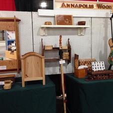 wood show
