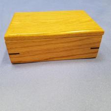 box with splines