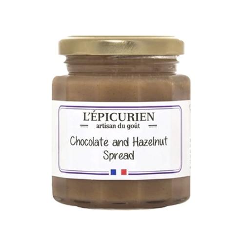Chocolate and Hazelnut - Spread